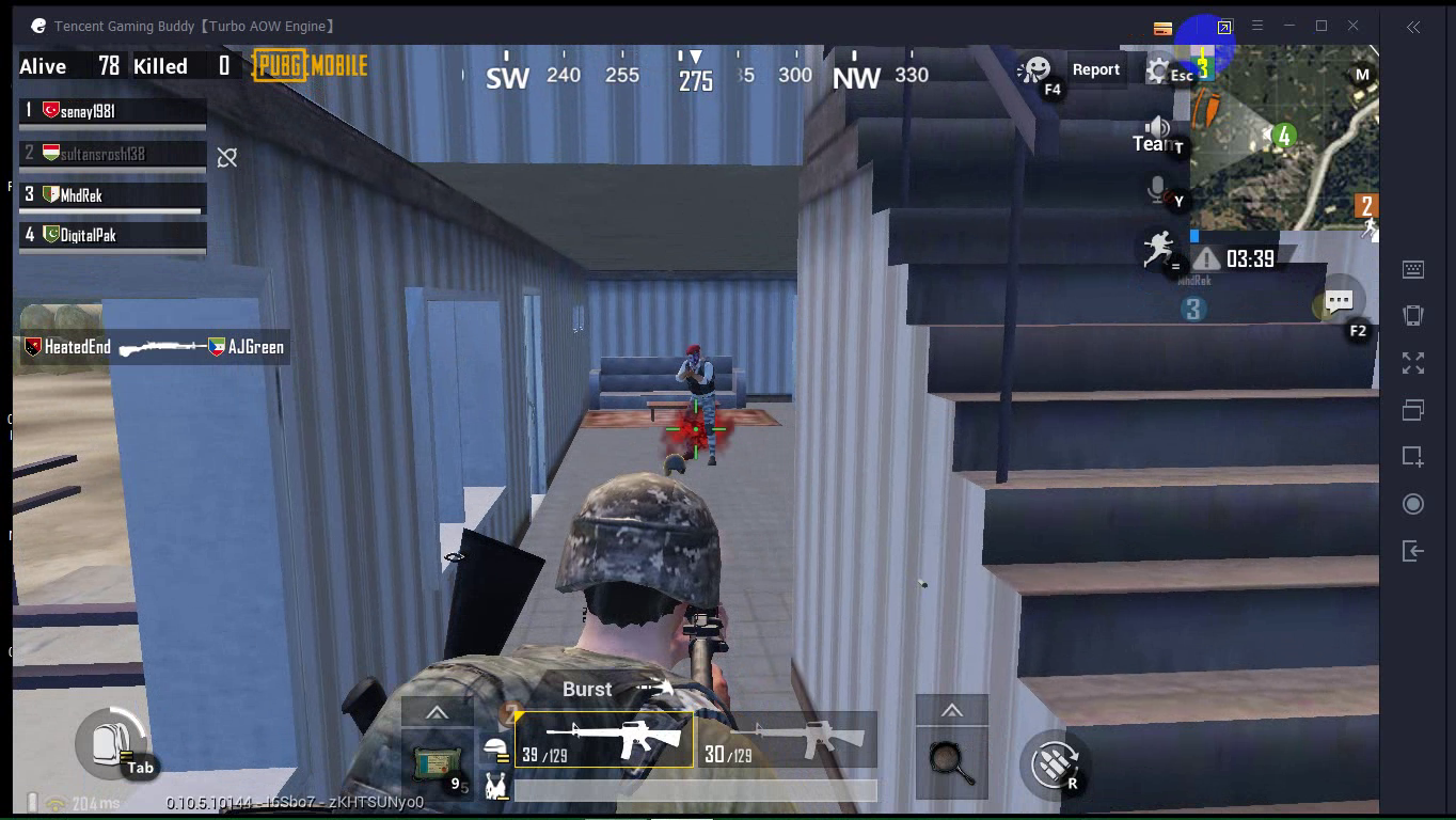 PUBG Mobile For PC – Download Game