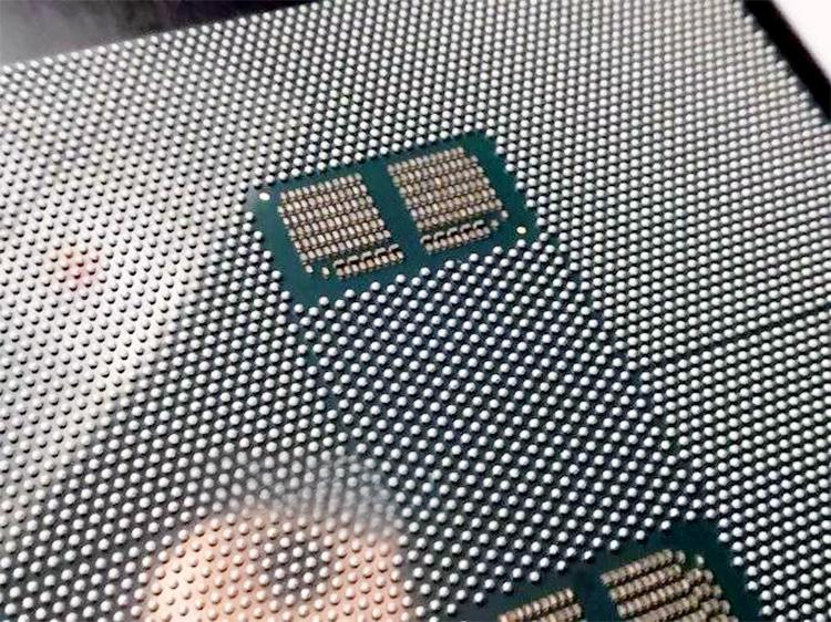 Intel Platinum 9200 Processor Xeon