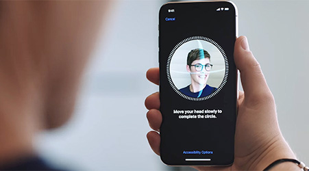 Apple iPhone Face ID can be Hacked