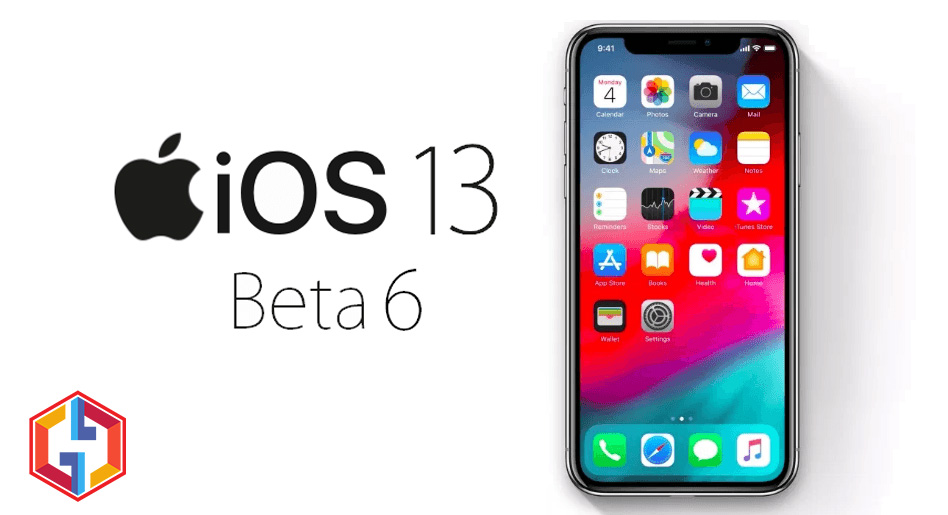 Apple iOS 13 Beta 6 released