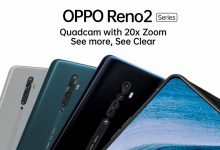 Oppo Reno 2 Specifications, Leaks and Features