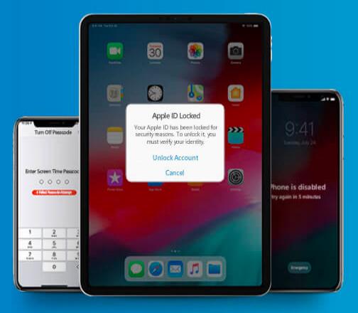 iMyFone LockWiper Features